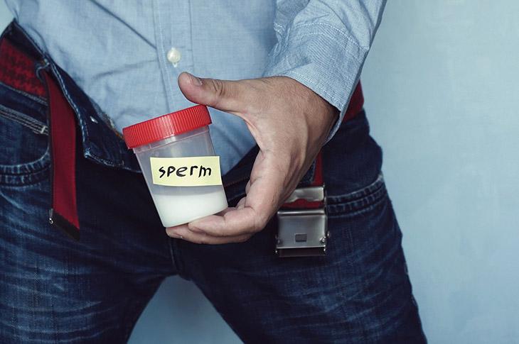 Chất lượng tinh trùng ảnh hưởng đến sức khỏe sinh sản của nam giới