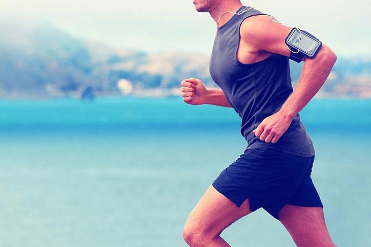 Tập thể dục giúp cải thiện chất lượng tinh trùng