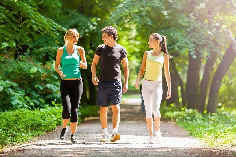Tập luyện thể dục sẽ tăng được hệ miễn dịch cho người bệnh viêm đại tràng sigma