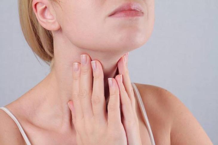 Cắt amidan có bị viêm họng nữa không?