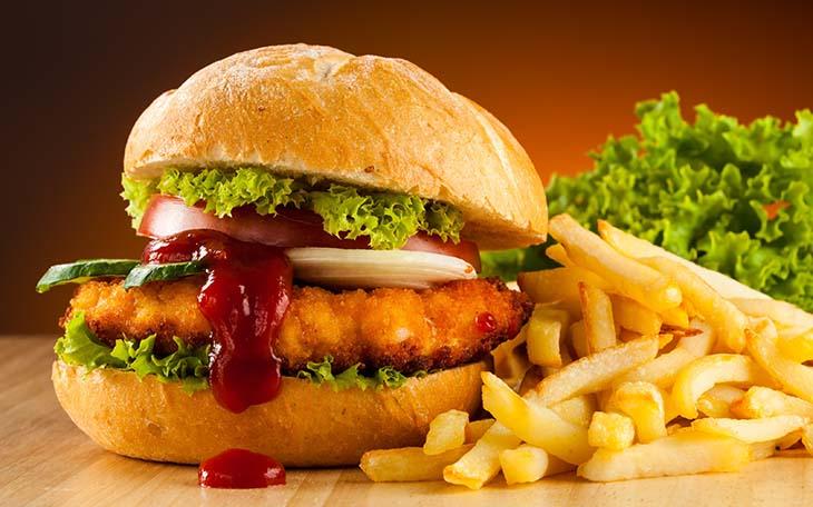 Chất béo có hại đối với sức khoẻ sinh lý nam