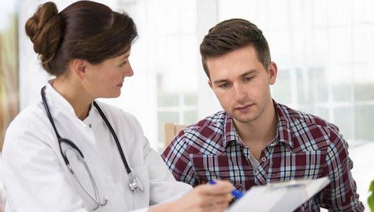 Thăm khám, điều trị rối loạn cương dương ở đâu giá tốt nhất?