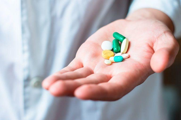 Tây y là một trong những lựa chọn hàng đầu của người bệnh