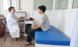 Chữa yếu sinh lý ở đâu? Bệnh viện nào uy tín nhất?