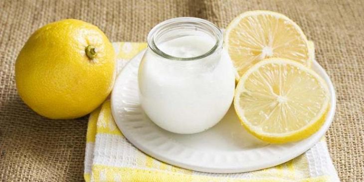 Sữa chua chứa nhiều lợi khuẩn tốt cho đường ruột và làm đẹp