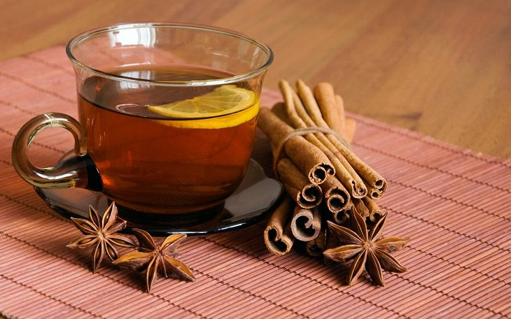 Mật ong và quế kết hợp để đẩy lùi cơn đau dạ dày