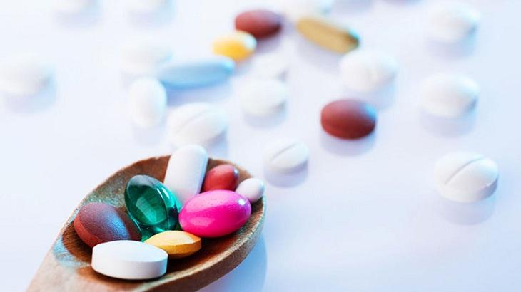 Thuốc Tây cải thiện các triệu chứng bệnh nhanh chóng tức thì