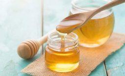 Chữa viêm amidan hốc mủbằng mật ong tại nhà hiệu quả