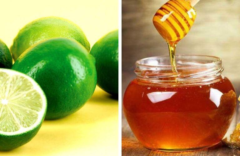 Cách chữa đau dạ dày cho bà bầu bằng mật ong và chanh