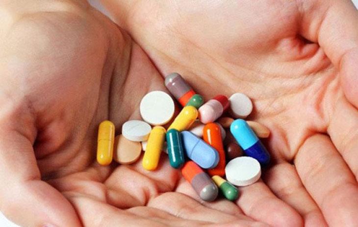 Uống thuốc gì điều trị viêm amidan ở trẻ em?