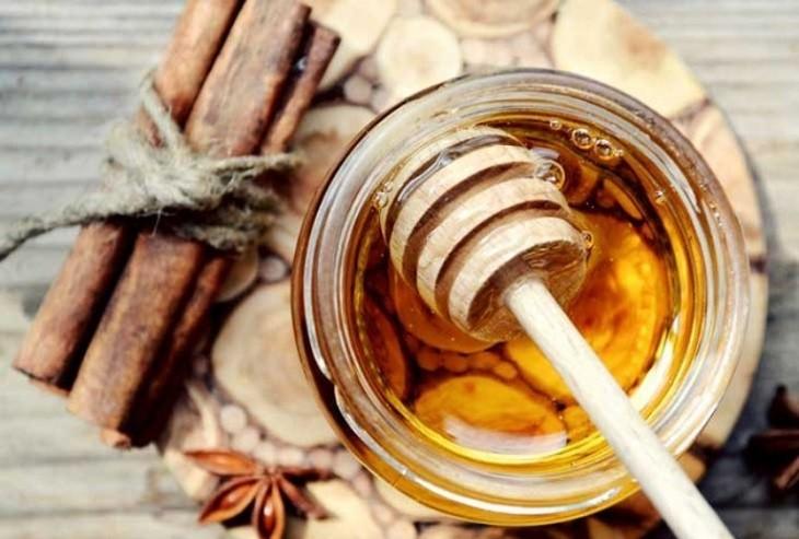 Mật ong có tính kháng viêm cao