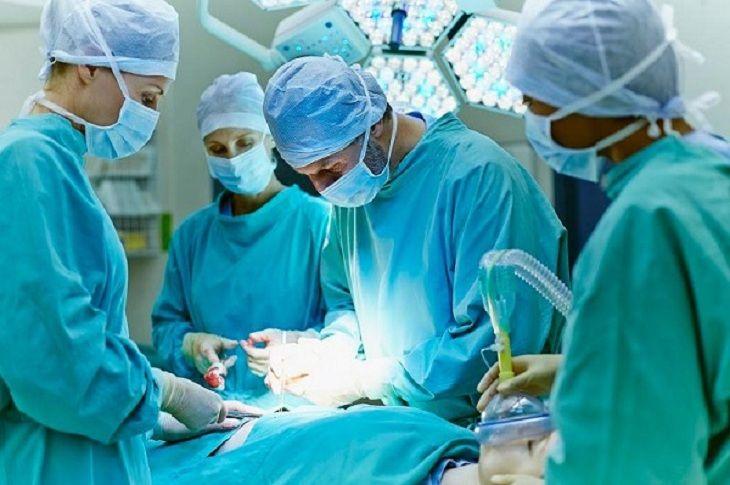 Phương pháp phẫu thuật trị rối loạn cương dương