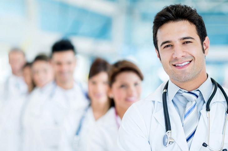 Phòng khám đa khoa Hồng Phát được đánh giá cao