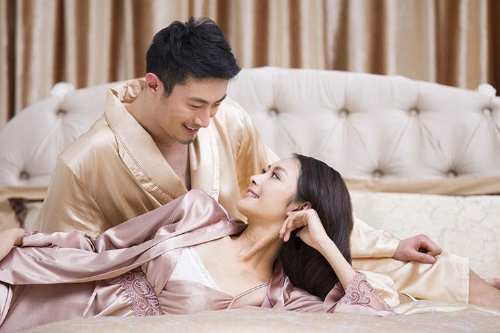 Đàn ông quan hệ nhiều có tốt không còn phụ thuộc vào sức khỏe mỗi người