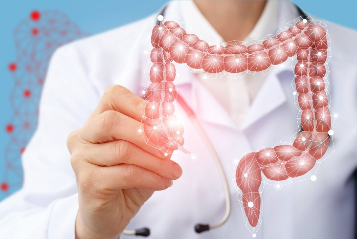 Polyp đại tràng sigma lành tính nhưng có nhiều biến chứng