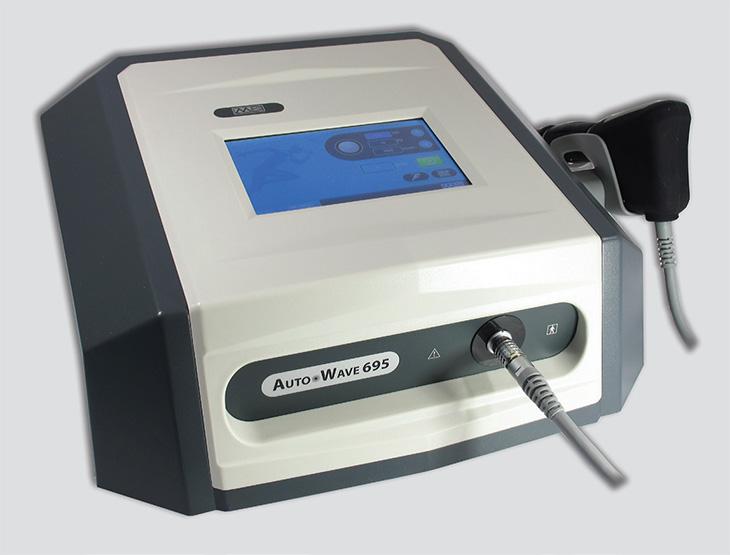 Để điều trị đòi hỏi phải trang bị thiết bị tạo sóng xung kích hiện đại