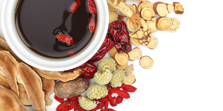 Phương pháp điều trị bệnh viêm đại tràng bằng Đông y