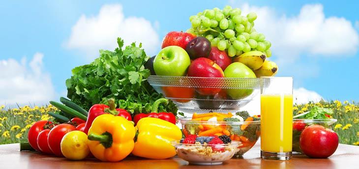 Điều chỉnh chế độ dinh dưỡng cải thiện bệnh hô hấp hiệu quả