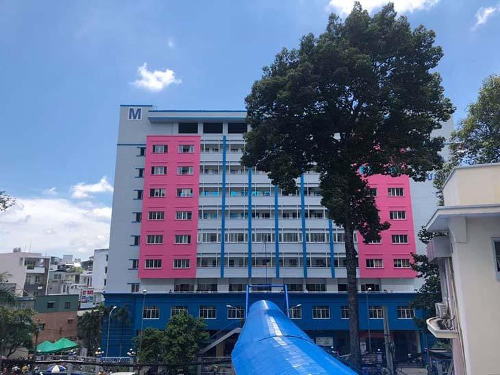 Bệnh viện Từ Dũ địa chỉ địa chỉ điều trị xuất tinh sớm ở Sài Gòn nổi tiếng