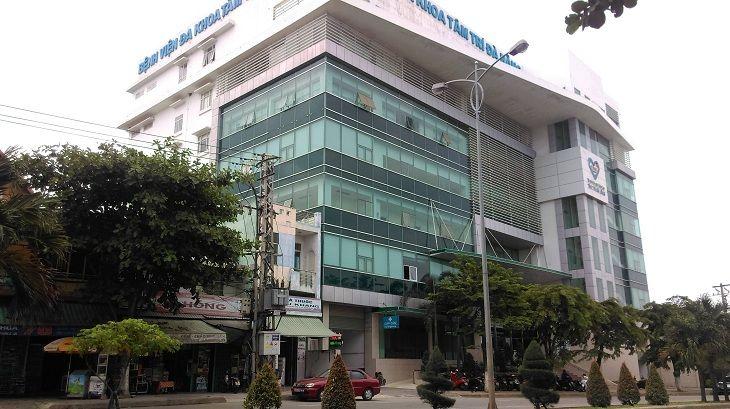 Chữa xuất tinh sớm tại bệnh viện đa khoa Tâm Trí