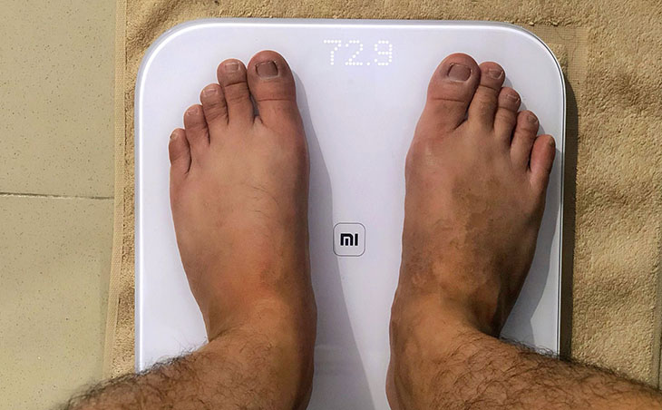 Giảm cân không chỉ giúp xuất nhiều tinh trùng hơn mà còn cải thiện chất lượng tinh dịch