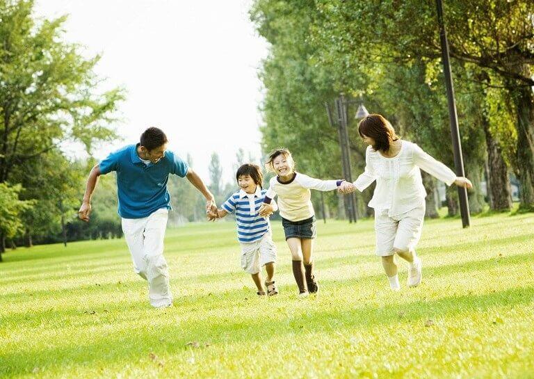 Biết cách cải thiện tinh thần cho con