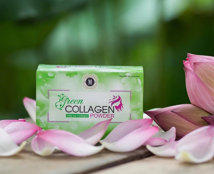 Khô âm đạo có thể được khắc phục nhờ thuốc bổ sung collagen