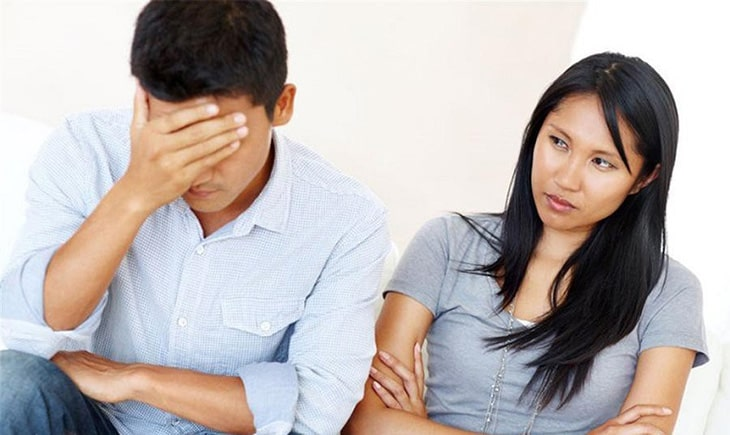 """Nam giới bị """"bất lực"""" tạm thời gây ảnh hưởng đến sức khỏe, tâm lý"""