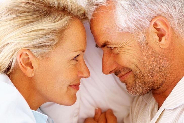 Tình dục đem lại nhiều lợi ích đối với sức khoẻ