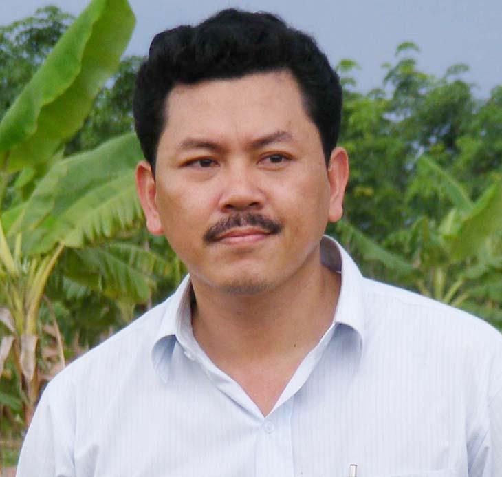 Lương y Võ Hoàng Yên