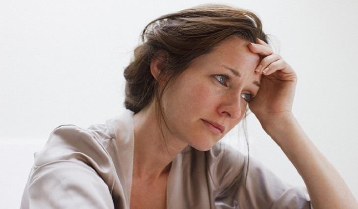 Mãn kinh là giai đoạn lão hóa bất kỳ người phụ nữ nào cũng phải trải qua