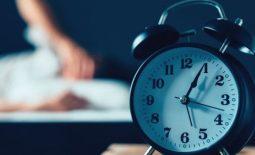 mất ngủ kinh niên là nỗi lo của nhiều người