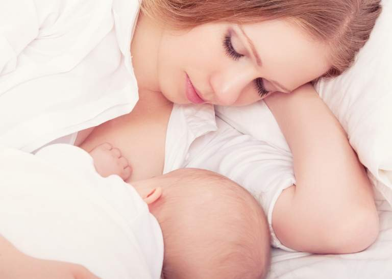 Nổi mẩn ngứa sau sinh không có khả năng lây nhiễm