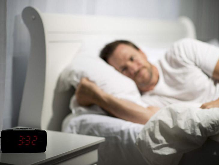 Xuất tinh nhiều ảnh hưởng tới giấc ngủ