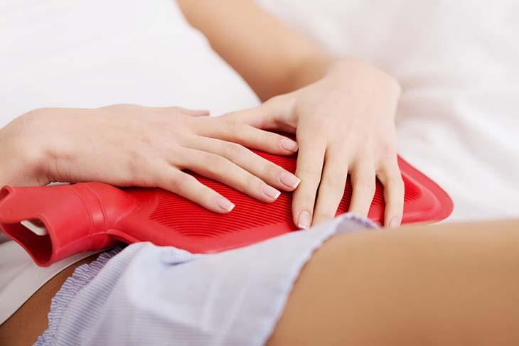 Chu kỳ kinh nguyệt của phụ nữ thường kéo dài từ 28 - 30 ngày
