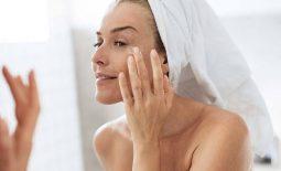 cách trị ngứa da mặt tại nhà