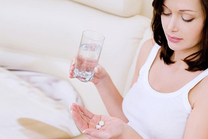 Thuốc tây mang lại hiệu quả chữa bệnh cao