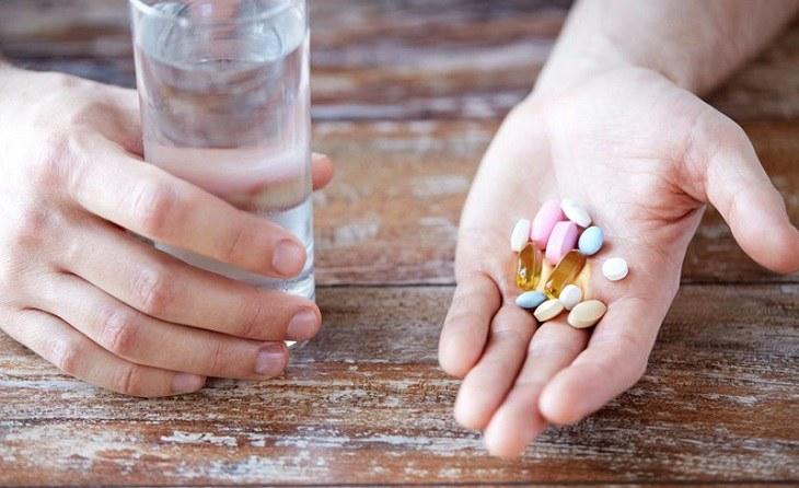 Thuốc Tây hiệu quả nhanh nhưng cần thận trọng khi sử dụng để tránh ảnh hưởng sức khỏe