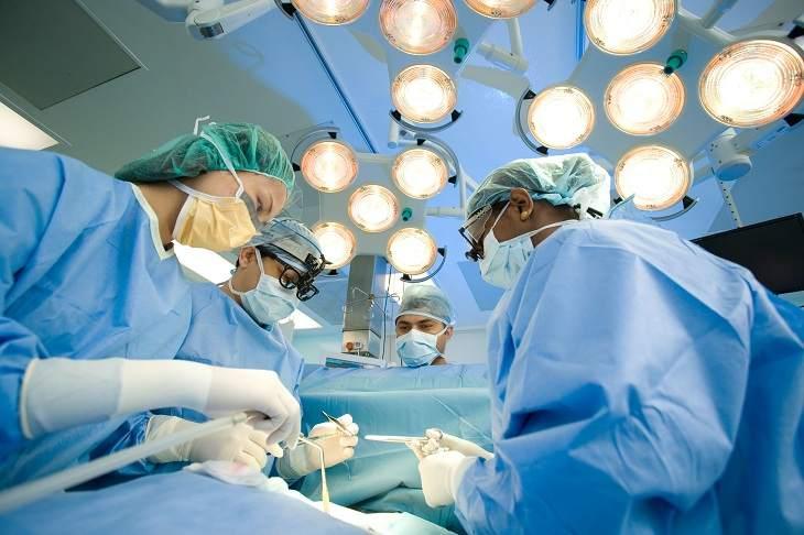 Phẫu thuật điều trị xuất tinh sớm