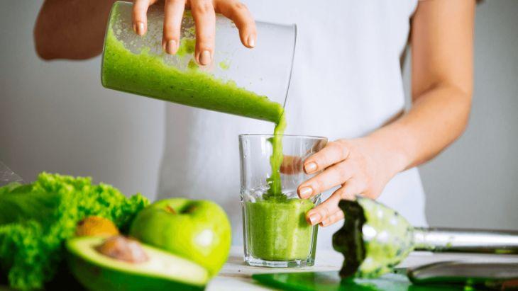 Một chế độ ăn khoa học sẽ hỗ trợ việc điều trị bệnh, ngăn ngừa tiến triển xấu