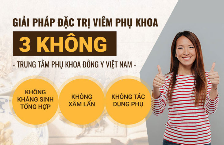 Bài thuốc đặc trị viêm phụ khoa Phụ Khang Tán