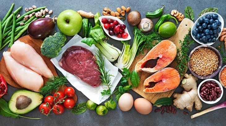 Khi phục hồi da nhiễm corticoid nên ăn gì, kiêng gì?