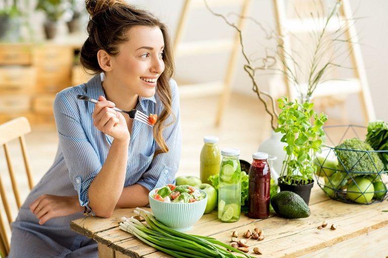 Chế độ ăn uống hợp lý sẽ giúp hỗ trợ điều trị bệnh viêm đại tràng sigma