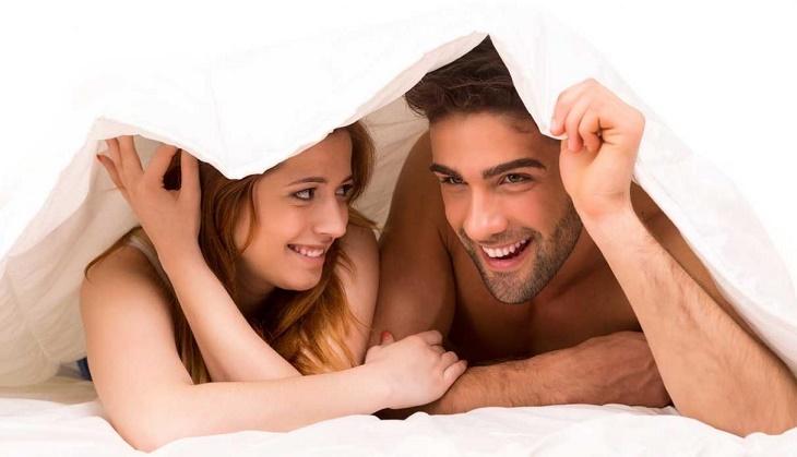 Quan hệ tình dục vừa đủ có rất nhiều lợi ích bạn nên biết