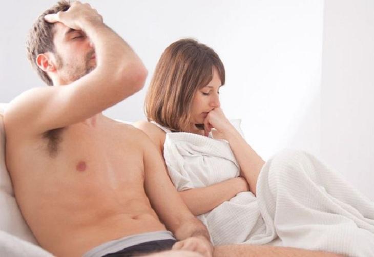 Tại sao quan hệ đúng ngày rụng trứng mà không có thai