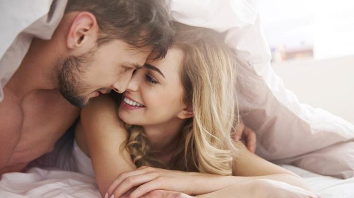 Quan hệ tình dục lành mạnh để phòng ngừa bệnh