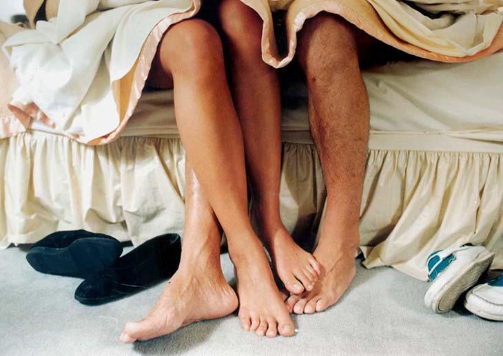 Quan hệ tình dục an toàn là điều mà ai cũng phải biết
