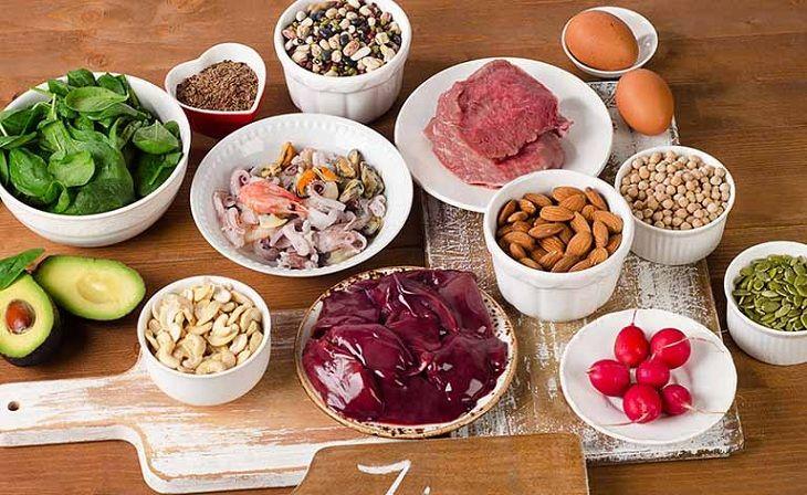 Tăng cường các thực phẩm hỗ trợ điều trị rối loạn cương dương