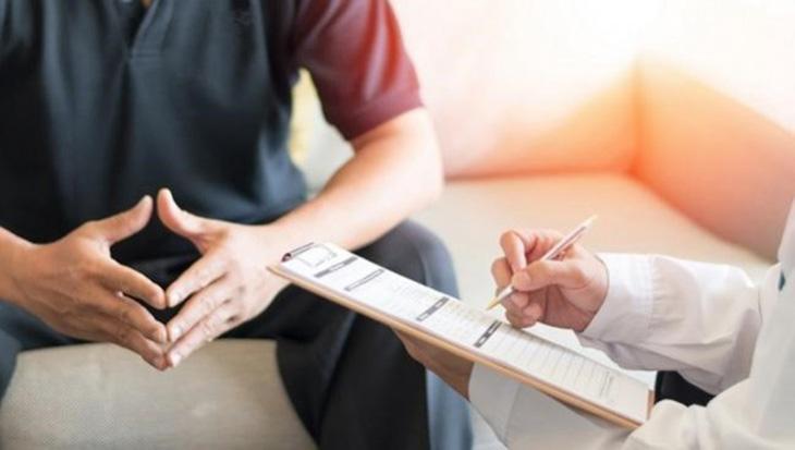 Thăm khám sớm để chẩn đoán, điều trị kịp thời