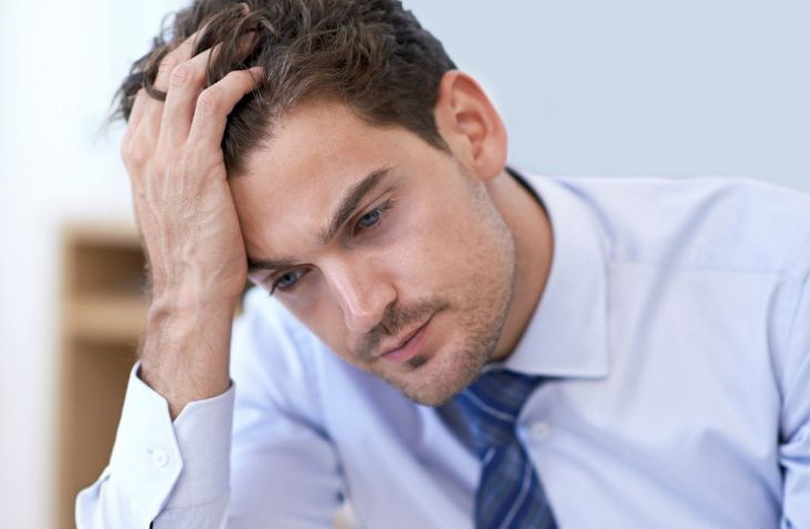 Levitra có thể gây tác dụng phụ là nhức đầu